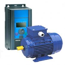 Motor Inverter Packages 1 Phase Input 3 Phase Motor